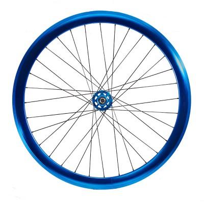 Fyxation Pusher Laufradsatz. Blau. CHF 279.00