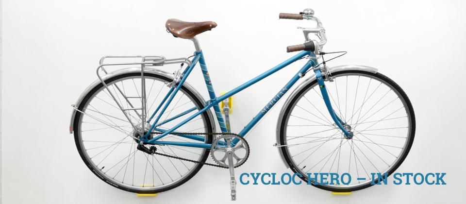 Cycloc Hero